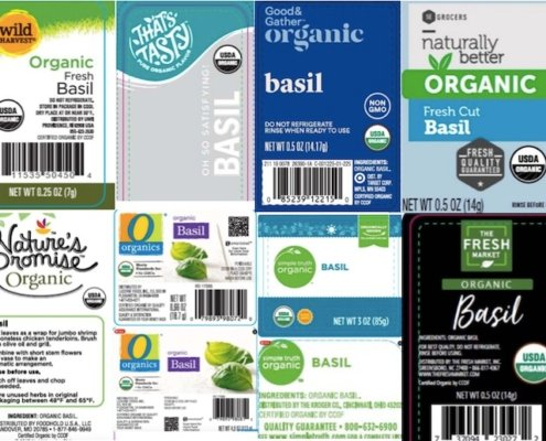 Cyclospora Lawyer - Organic Basil Cyclospora Recall