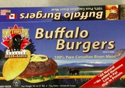 E. coli lawyer Buffalo Burger Recall